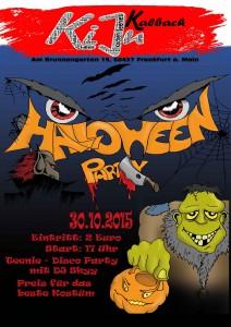 k-Halloween Flyer 2015-2