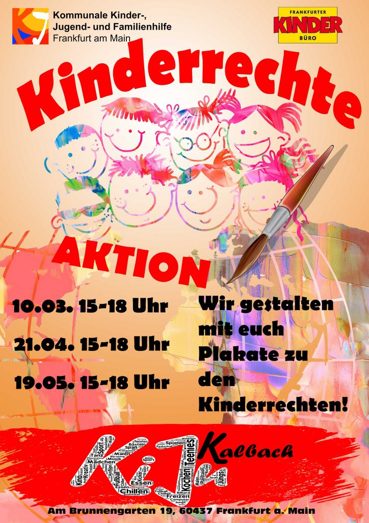 Plakate – KiJu-Kalbach